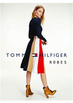 Catalogues et collections Tommy Hilfiger : Robes