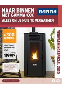 Prospectus GAMMA MECHELEN : Gamma Acties