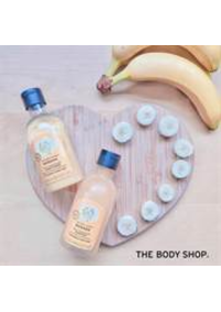 Catalogues et collections The Body Shop Basel Freiestrasse : New In