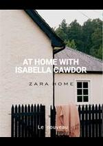 Catalogues et collections ZARA HOME : Le nouveau