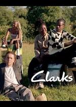Catalogues et collections Clarks : Nouveautés