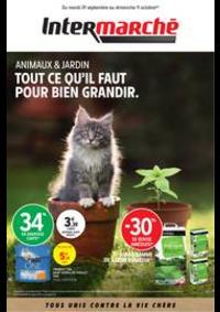 Prospectus Intermarché Super Mehun-sur-Yevres : Catalogue Intermarché