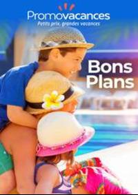 Prospectus Promovacances LE KREMLIN BICETRE : Bons Plans