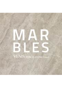 Prospectus Porcelanosa WITTENHEIM : Marbles 2020