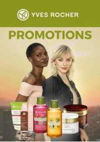 Prospectus Yves Rocher Argenteuil : Promotions Yves Rocher