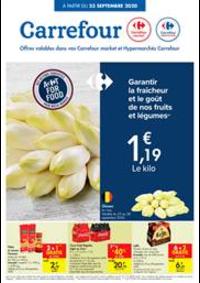 Prospectus Carrefour Express NAMUR Gare : Offres