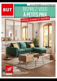 Prospectus But Saint-Maximin : Catalogue But