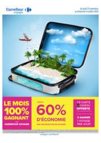 Promos et remises Carrefour CHARENTON LE PONT : Catalogue Carrefour