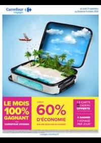 Promos et remises Carrefour CHARENTON LE PONT : Catalogue Carrefour