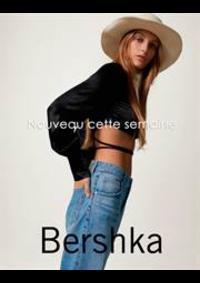 Catalogues et collections Bershka PARIS : Nouveau cette semaine