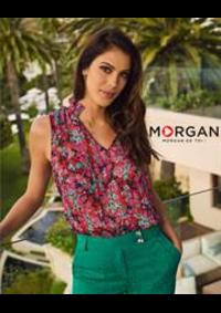 Prospectus Morgan LESCAR : Nouveautés