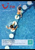 Promos et remises  : Club Marmara & Séjours Hiver 2020/2021