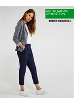 Catalogues et collections Benetton : Women's New Arrivals