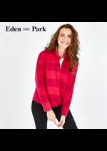 Catalogues et collections Eden Park : Nouvelle Collection