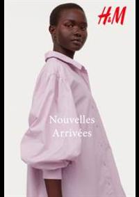 Prospectus H&M Evry : Nouvelles Arrivees