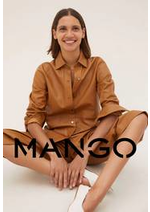 Promos et remises  : Mango Selected pour Femme 2020
