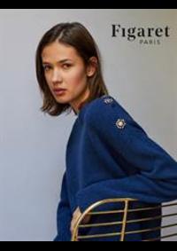 Prospectus Alain Figaret Saint Germain en Laye : Collection Femme