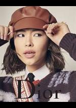 Prospectus Dior : Nouvelle Collection