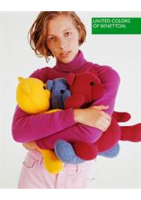 Catalogues et collections United Colors Of Benetton OULLINS : Laine Merinos Extra-Fine