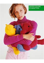 Catalogues et collections Benetton : Laine Merinos Extra-Fine