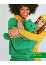 Catalogues et collections Benetton : Laine Merinos Extra-Fine  Homme