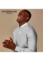 Prospectus Mc Gregor : Nouveautés