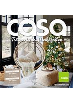 Prospectus Casa : Träumerisches Weihnachten