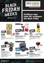 Prospectus Do it + Garden : Offer Do it + Garden Black Friday