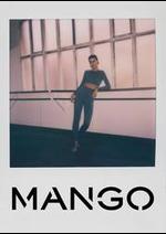 Catalogues et collections MANGO : Activewear pour Femme 2020