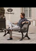 Prospectus Finsbury : Tendances Homme