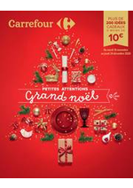 Promos et remises  : PETITES ATTENTIONS GRAND NOËL
