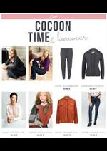 Prospectus Cassis : Cocoon Time & HomeWear