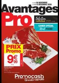 Prospectus Promocash Antony : Catalogue Promocash