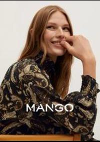 Prospectus MANGO & MANGO kids Namur - Place de l'Ange : Sustainable Choice pour Femme 2020