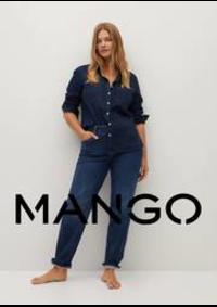 Prospectus MANGO & MANGO kids Namur - Place de l'Ange : Denim Grandes Tailles 2020 | Violeta by Mango