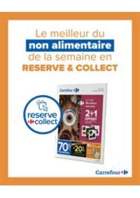 Prospectus Carrefour CHAMBOURCY : Reserve & Collect