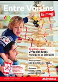 Prospectus Mr Bricolage La Celle Saint Cloud : Entre Voisins HIVER