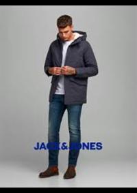 Prospectus Jack & Jones ANGERS : Collection Vestes