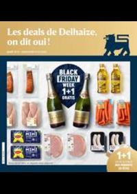 Prospectus Proxy Delhaize Lustin : Nouveau: Promotion de la semaine