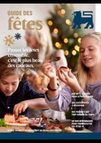 Prospectus Proxy Delhaize Schaerbeek : Delhaize Guide des ftes