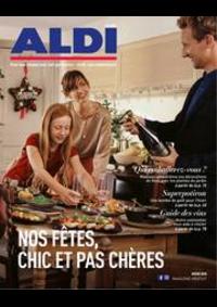 Prospectus Aldi BERTEM : Folder Aldi