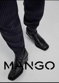 Catalogues et collections MANGO & MANGO kids Namur - Place de l'Ange : Office Wear