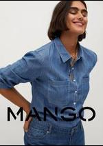 Prospectus MANGO : Denim
