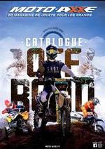 Prospectus Moto Axxe : Catalogue 2020-2021