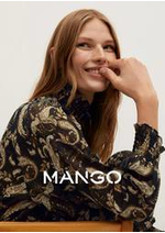 Prospectus MANGO : Sustainable Choice