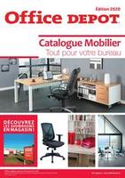 TOUT LE MOBILIER POUR VOTRE BUREAU - Office DEPOT