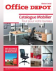 Office DEPOT Paris 2 - Sebastopol