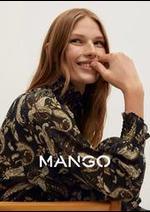 Prospectus MANGO : Sustainable Choice für Damen 2020