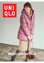 Prospectus Uniqlo : 1-Nouvelle collection femme