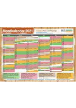 Promos et remises  : Mondkalender 2021